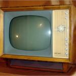 İlk televizyon resimleri