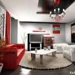 Ev Dekorasyonu Modelleri 2012