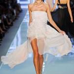 Abiye Elbise Modelleri 2012