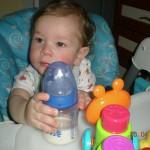 Bebeklerde Gıcık ve Öksürük