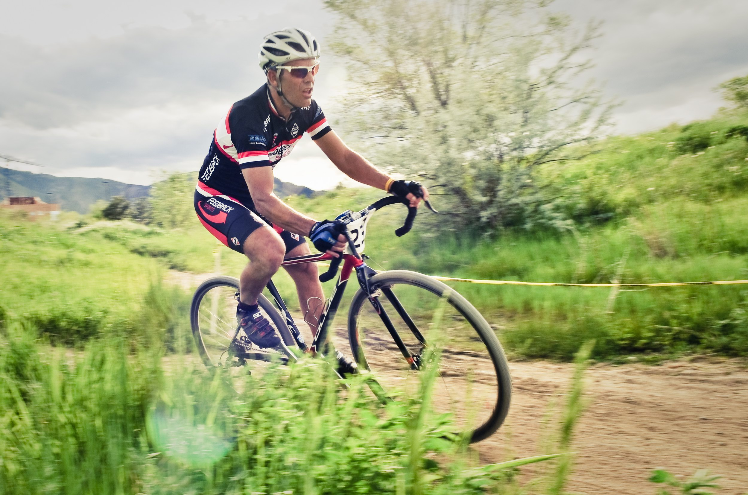 Bicycle-Sport-Mountain-Bike