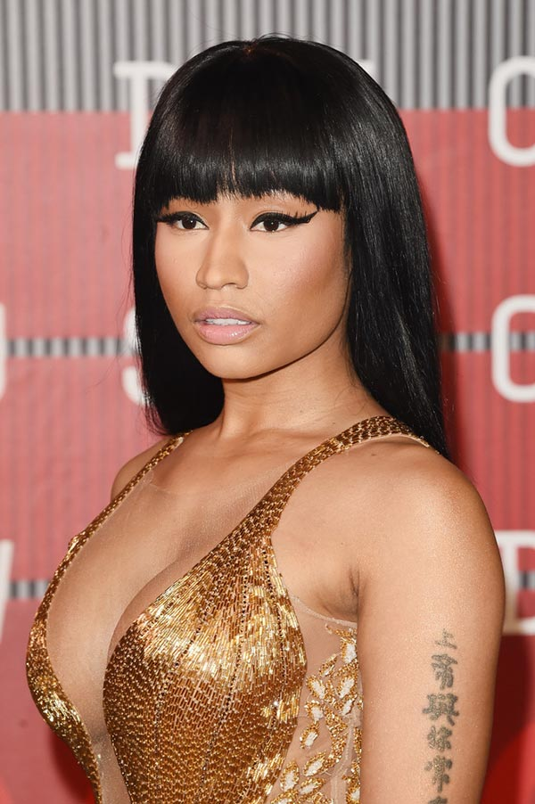 2015_MTV_VMAs_beauty_celebrity_hairstyles_Nicki_Minaj