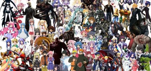 En İyi Animeler 2016