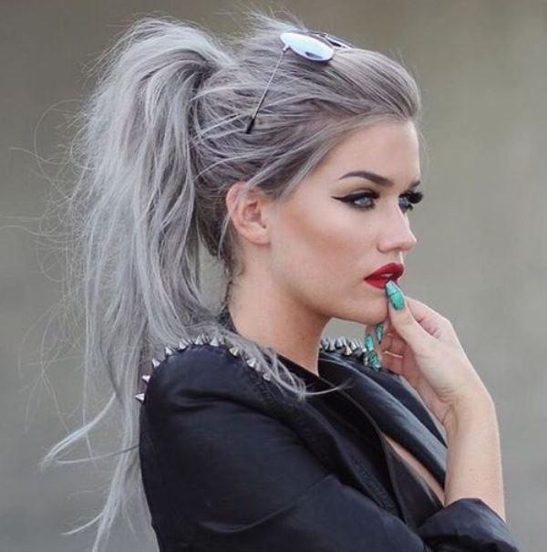 zayıf gösterecek saç modelleri