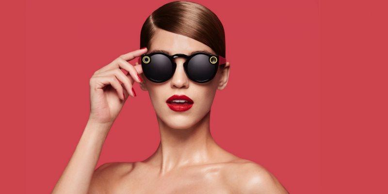 Snapchat Gözlükleri