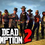 Red Dead Redemption 2'nin Çıkış Tarihi ve Oynanış Detayları Belli Oldu!