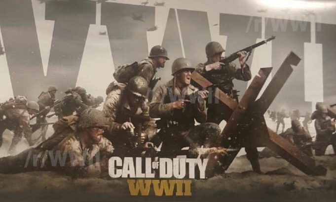 call of duty dünya savaşı