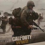 Call of Duty: WW II Görselleri Sızdırıldı !