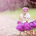 Kız Çocukları İçin Tütü Modelleri !