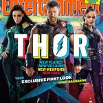 Thor Ragnarok Filmi'nin İlk Fragmanı Geldi!
