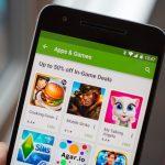 Google Durmuyor, Şimdi'de Google Play'e Yeni Bir Özellik Geldi