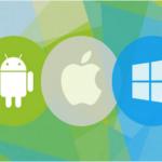 Andoid, İnternet Kullanımında Windows'u Sildi Geçti!