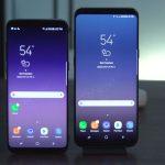 Samsung Galaxy S8'in Kimsenin Bilmediği Bir Özelliği Bulundu