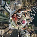Bu Selfie'ler Bildiğiniz Türden Değil!