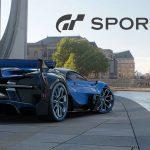 Gran Turismo Sport'tan Oynanış Videoları Yayınlandı