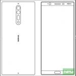 Nokia'nın Yeni Telefonları Nokia 8 ve 9'un Konseptleri Sızdırıldı