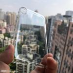 iPhone 8'in Yeni Kılıfı Çok Dikkat Çekiyor
