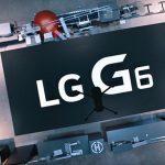 LG G6 İçin İnanılmaz Bir Video !