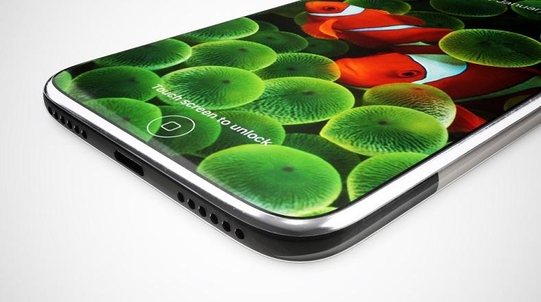 iphone 8 tasarımı