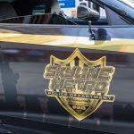 Nissan GT-R Polis Aracı Oldu