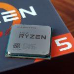 Yeni Nesil AMD Ryzen 5 Satışta