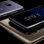 Galaxy S8'in Yüz Tanıması Hayal Kırıklığı Oldu !