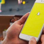 Snapchat'e Yepyeni Bir Özellik Daha Geliyor !