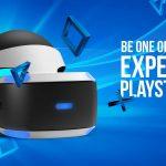 PlayStation 4 İçin Sony'den Yeni VR
