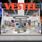 Vestel'den Büyük Hamleler