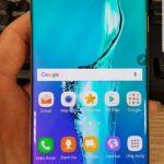 Samsung Galaxy Note 7'nin Sızdırılan Yeni Arayüzü!
