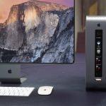 Apple'ın yeni iMac İçin Konseptleri Gelmeye Başladı