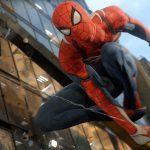 Yeni Spider Man Oyunundan İlk Kareler Gelmeye Başladı