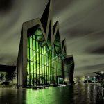 Dünya'nın en ilginç mimarisine sahip binalar
