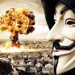 Ünlü Hacker Grubu Anonymous'dan 3. Dünya Savaşı Uyarısı
