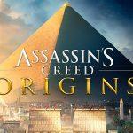 Assassin's Creed: Origins ve ilk oynanış videosu