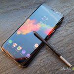 Galaxy Note 8'deki özellik bir ilk