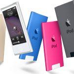 Apple, iPod'i kaldırıyor