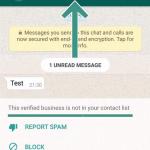 WhatsApp'a onaylı profiller geliyor