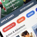 Google Play'de ciddi değişiklikler var
