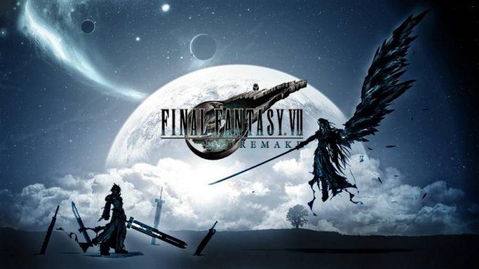 final fantasy 7 2018 oyunu