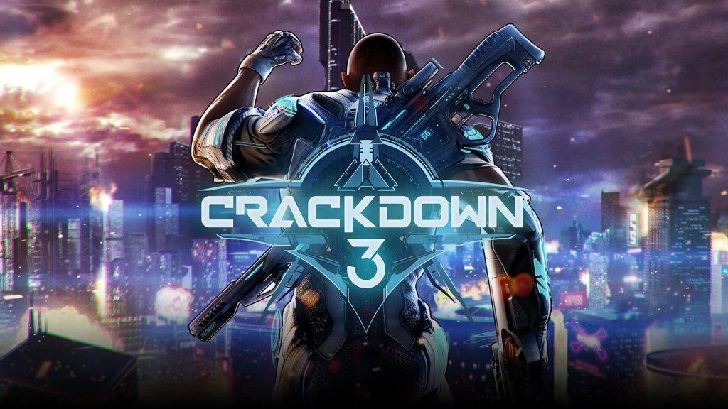 crackdown 3 2018 oyunu
