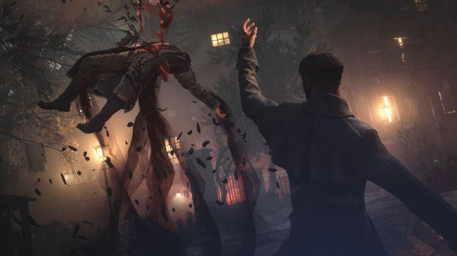 Vampyr 2018 oyunu