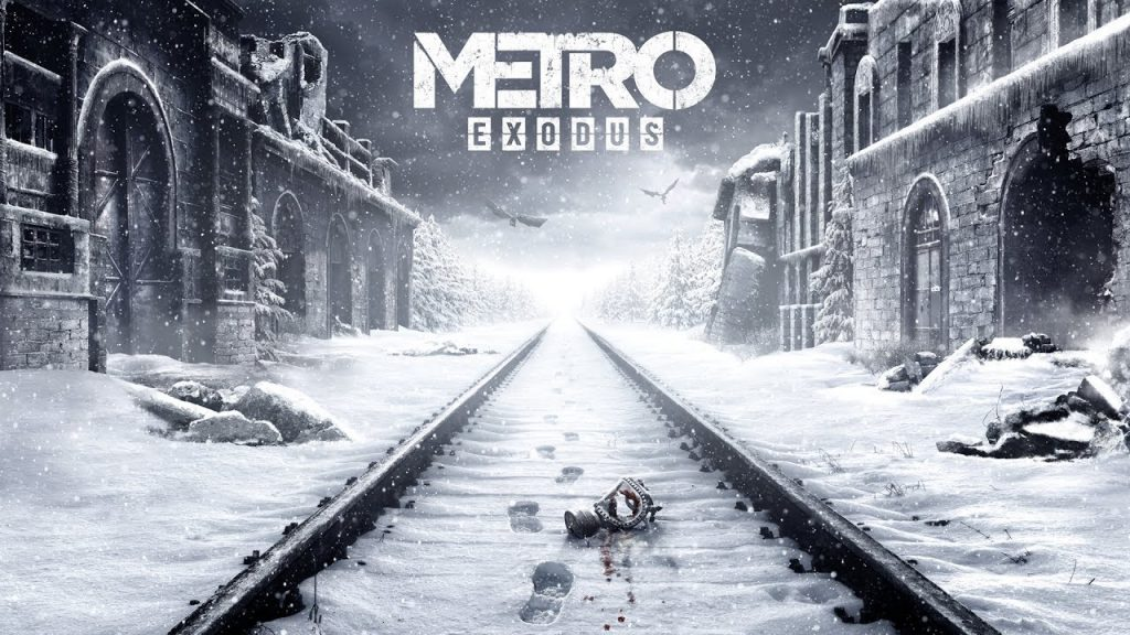 metro exodus 2018 oyunu