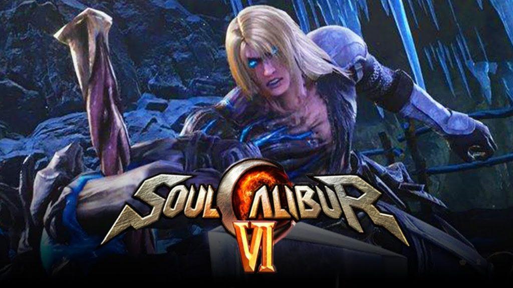 soul calibur 6 2018 oyunu