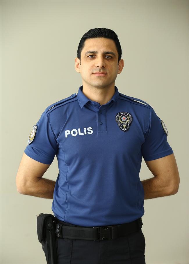2018 polis uniformasi
