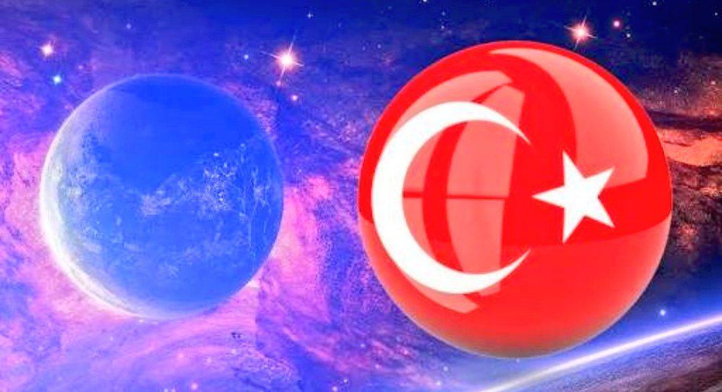 türk bilim insanlarının keşfettiği gezegen