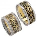 Evlilik Yüzüğü Modelleri moda_trend