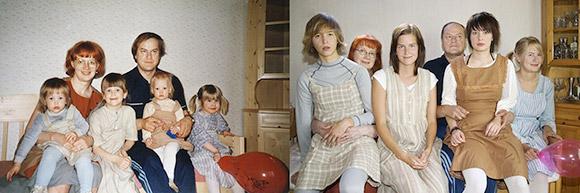çocukluk fotolarını tekrar çekmek hedza.com