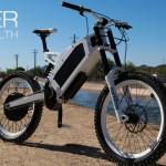 Sportif Elektirikli Bisiklet