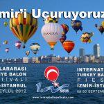 Uluslararası Türkiye Balon Festivali